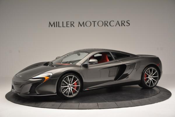 Used 2015 McLaren 650S for sale Sold at Maserati of Westport in Westport CT 06880 2