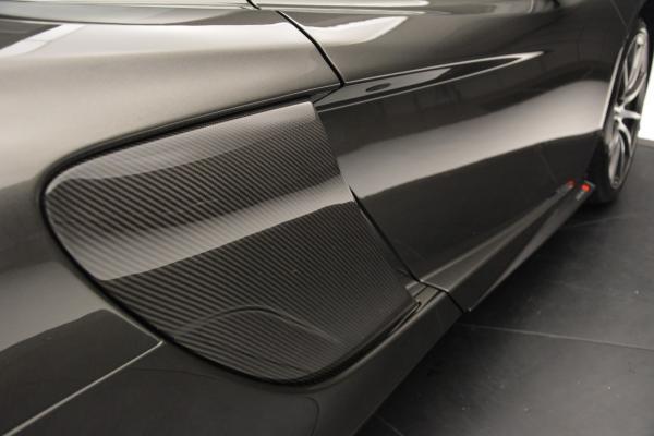 Used 2015 McLaren 650S for sale Sold at Maserati of Westport in Westport CT 06880 20