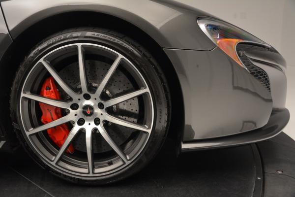 Used 2015 McLaren 650S for sale Sold at Maserati of Westport in Westport CT 06880 21