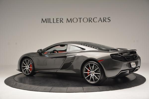 Used 2015 McLaren 650S for sale Sold at Maserati of Westport in Westport CT 06880 4