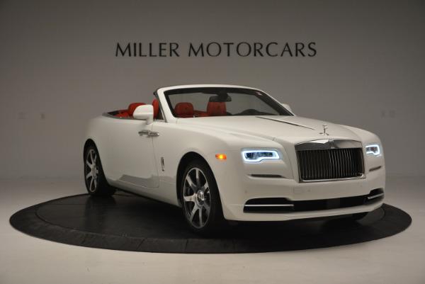 New 2017 Rolls-Royce Dawn for sale Sold at Maserati of Westport in Westport CT 06880 12