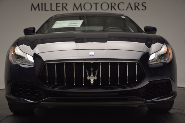New 2017 Maserati Quattroporte S Q4 GranLusso for sale Sold at Maserati of Westport in Westport CT 06880 27