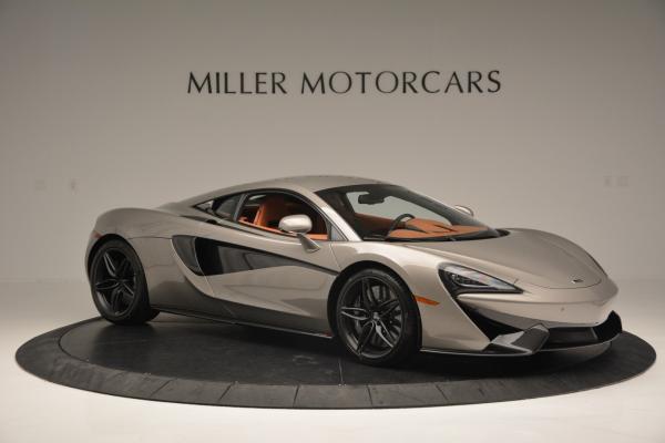 New 2016 McLaren 570S for sale Sold at Maserati of Westport in Westport CT 06880 10