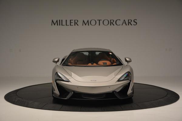 New 2016 McLaren 570S for sale Sold at Maserati of Westport in Westport CT 06880 12