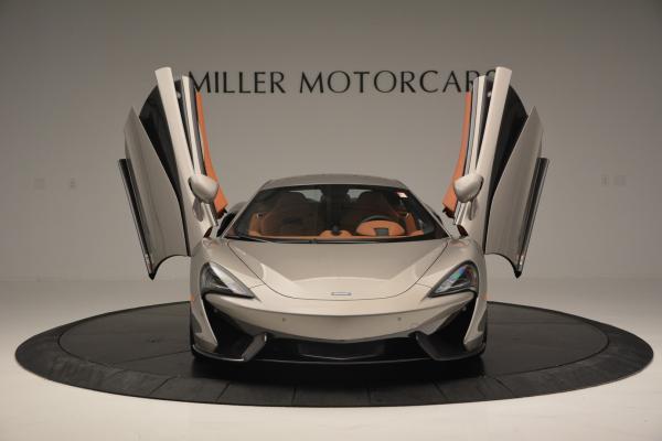New 2016 McLaren 570S for sale Sold at Maserati of Westport in Westport CT 06880 13