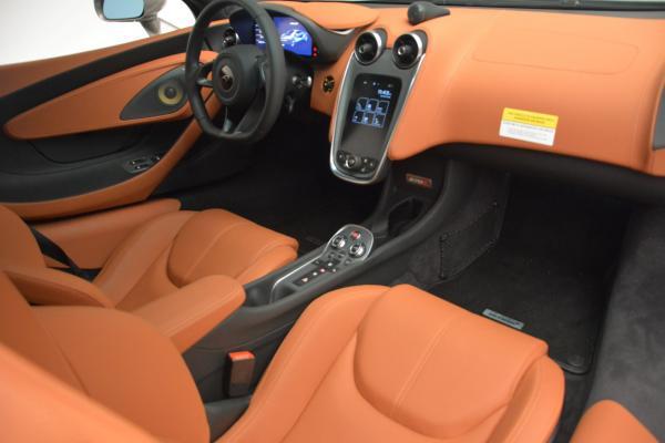 New 2016 McLaren 570S for sale Sold at Maserati of Westport in Westport CT 06880 18