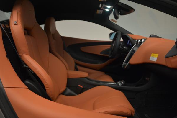 New 2016 McLaren 570S for sale Sold at Maserati of Westport in Westport CT 06880 19