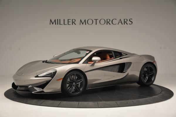 New 2016 McLaren 570S for sale Sold at Maserati of Westport in Westport CT 06880 2