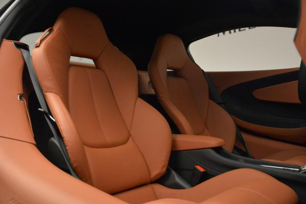 New 2016 McLaren 570S for sale Sold at Maserati of Westport in Westport CT 06880 20