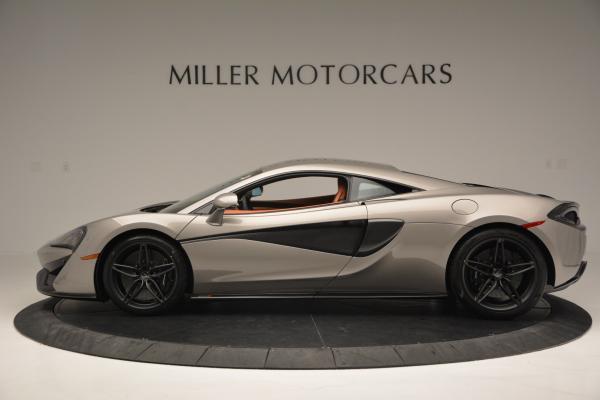 New 2016 McLaren 570S for sale Sold at Maserati of Westport in Westport CT 06880 3