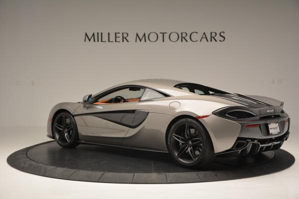 New 2016 McLaren 570S for sale Sold at Maserati of Westport in Westport CT 06880 4