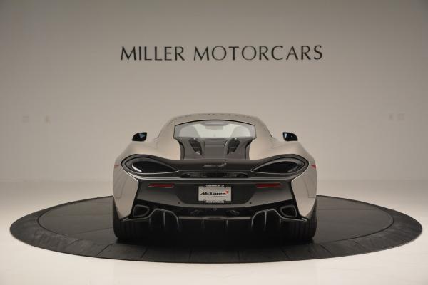 New 2016 McLaren 570S for sale Sold at Maserati of Westport in Westport CT 06880 6