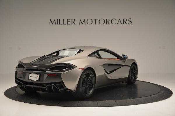 New 2016 McLaren 570S for sale Sold at Maserati of Westport in Westport CT 06880 7