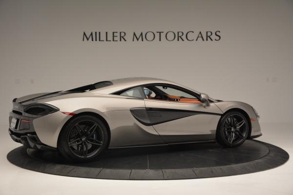 New 2016 McLaren 570S for sale Sold at Maserati of Westport in Westport CT 06880 8