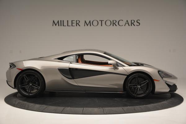 New 2016 McLaren 570S for sale Sold at Maserati of Westport in Westport CT 06880 9