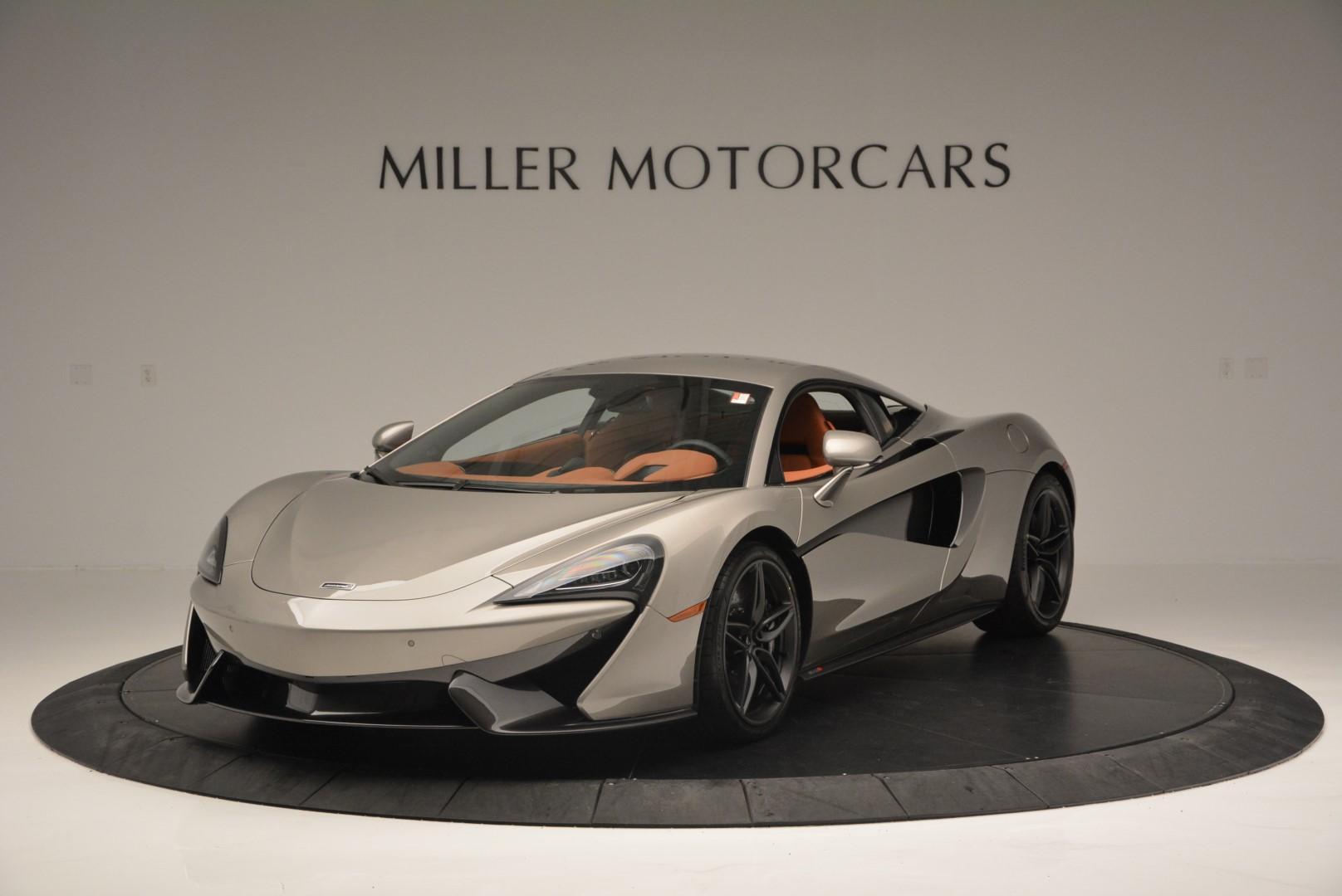 New 2016 McLaren 570S for sale Sold at Maserati of Westport in Westport CT 06880 1