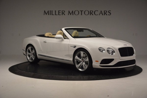 New 2017 Bentley Continental GT V8 S for sale Sold at Maserati of Westport in Westport CT 06880 11