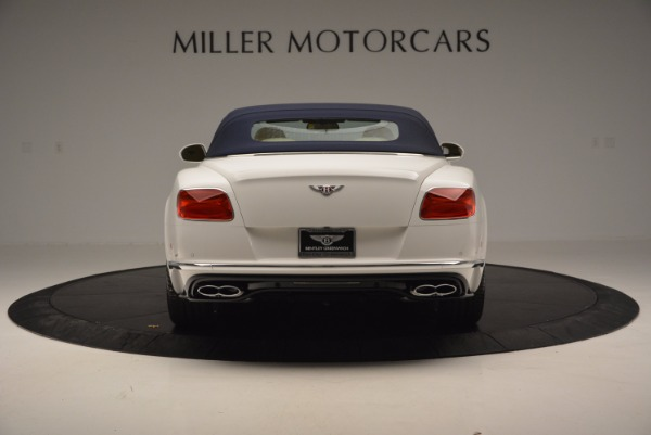 New 2017 Bentley Continental GT V8 S for sale Sold at Maserati of Westport in Westport CT 06880 19