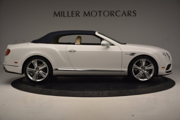New 2017 Bentley Continental GT V8 S for sale Sold at Maserati of Westport in Westport CT 06880 22