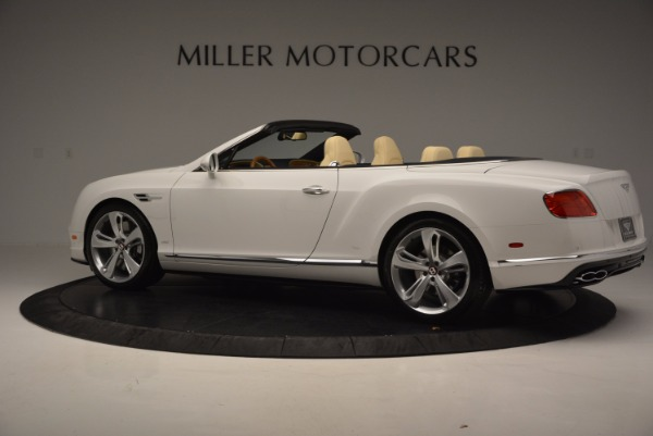 New 2017 Bentley Continental GT V8 S for sale Sold at Maserati of Westport in Westport CT 06880 4