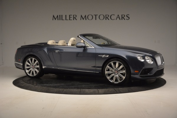 Used 2017 Bentley Continental GT V8 S for sale $179,900 at Maserati of Westport in Westport CT 06880 10