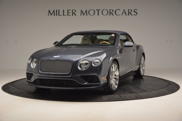 Used 2017 Bentley Continental GT V8 S for sale $179,900 at Maserati of Westport in Westport CT 06880 14