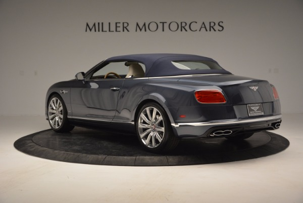 Used 2017 Bentley Continental GT V8 S for sale $179,900 at Maserati of Westport in Westport CT 06880 18