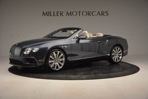 Used 2017 Bentley Continental GT V8 S for sale $179,900 at Maserati of Westport in Westport CT 06880 2