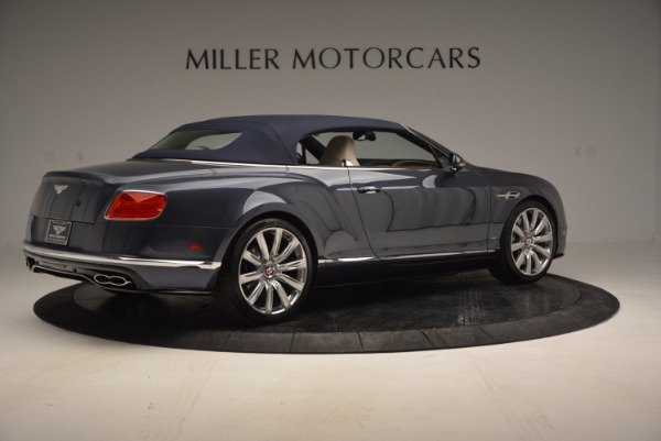 Used 2017 Bentley Continental GT V8 S for sale $179,900 at Maserati of Westport in Westport CT 06880 21