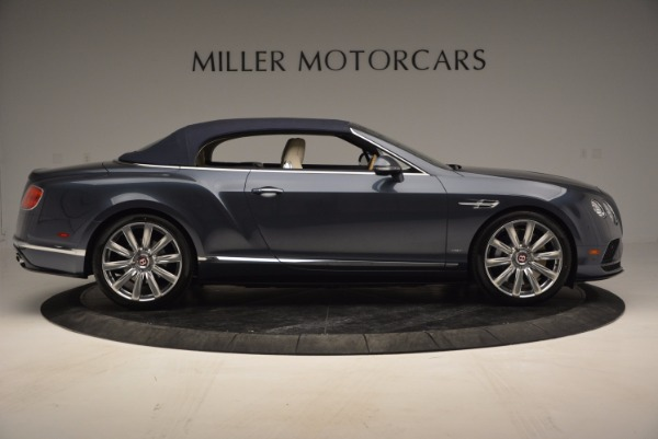 Used 2017 Bentley Continental GT V8 S for sale $179,900 at Maserati of Westport in Westport CT 06880 22