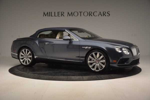 Used 2017 Bentley Continental GT V8 S for sale $179,900 at Maserati of Westport in Westport CT 06880 23