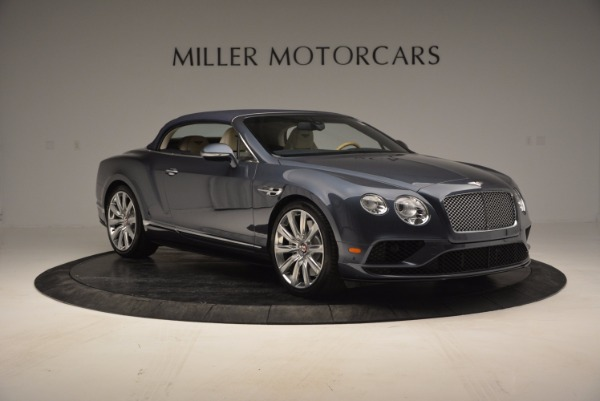 Used 2017 Bentley Continental GT V8 S for sale $179,900 at Maserati of Westport in Westport CT 06880 24