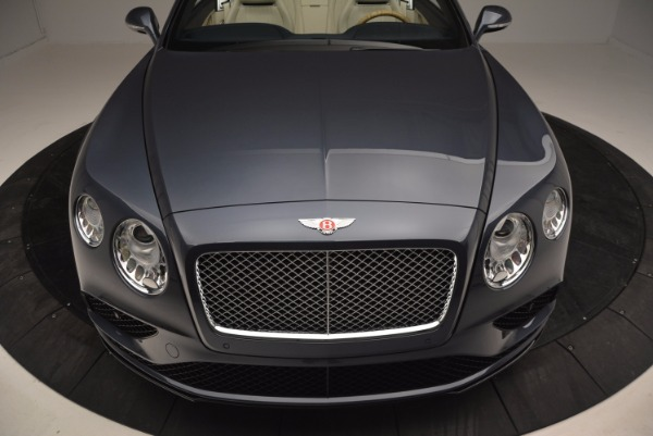 Used 2017 Bentley Continental GT V8 S for sale $179,900 at Maserati of Westport in Westport CT 06880 25