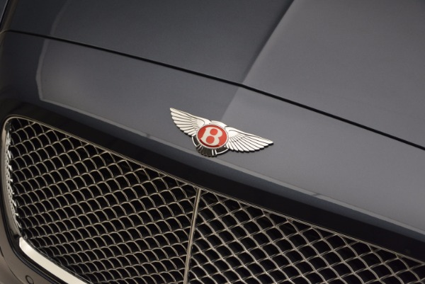Used 2017 Bentley Continental GT V8 S for sale $179,900 at Maserati of Westport in Westport CT 06880 27