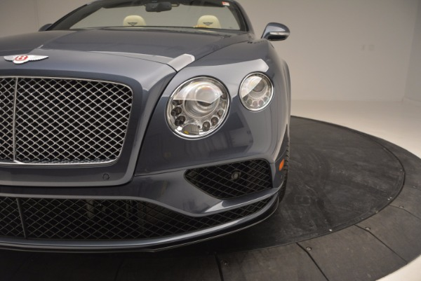 Used 2017 Bentley Continental GT V8 S for sale $179,900 at Maserati of Westport in Westport CT 06880 28