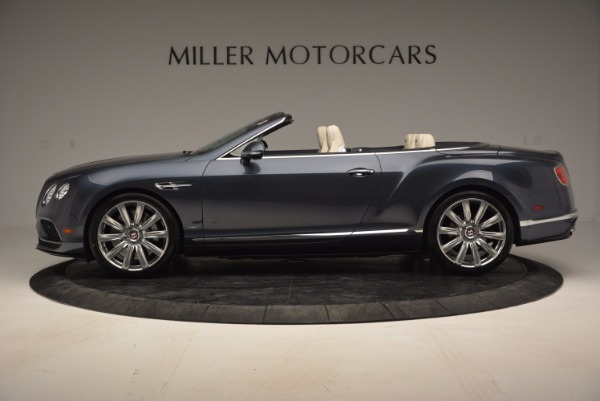 Used 2017 Bentley Continental GT V8 S for sale $179,900 at Maserati of Westport in Westport CT 06880 3