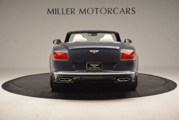 Used 2017 Bentley Continental GT V8 S for sale $179,900 at Maserati of Westport in Westport CT 06880 6
