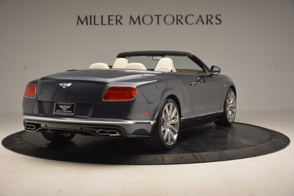 Used 2017 Bentley Continental GT V8 S for sale $179,900 at Maserati of Westport in Westport CT 06880 7