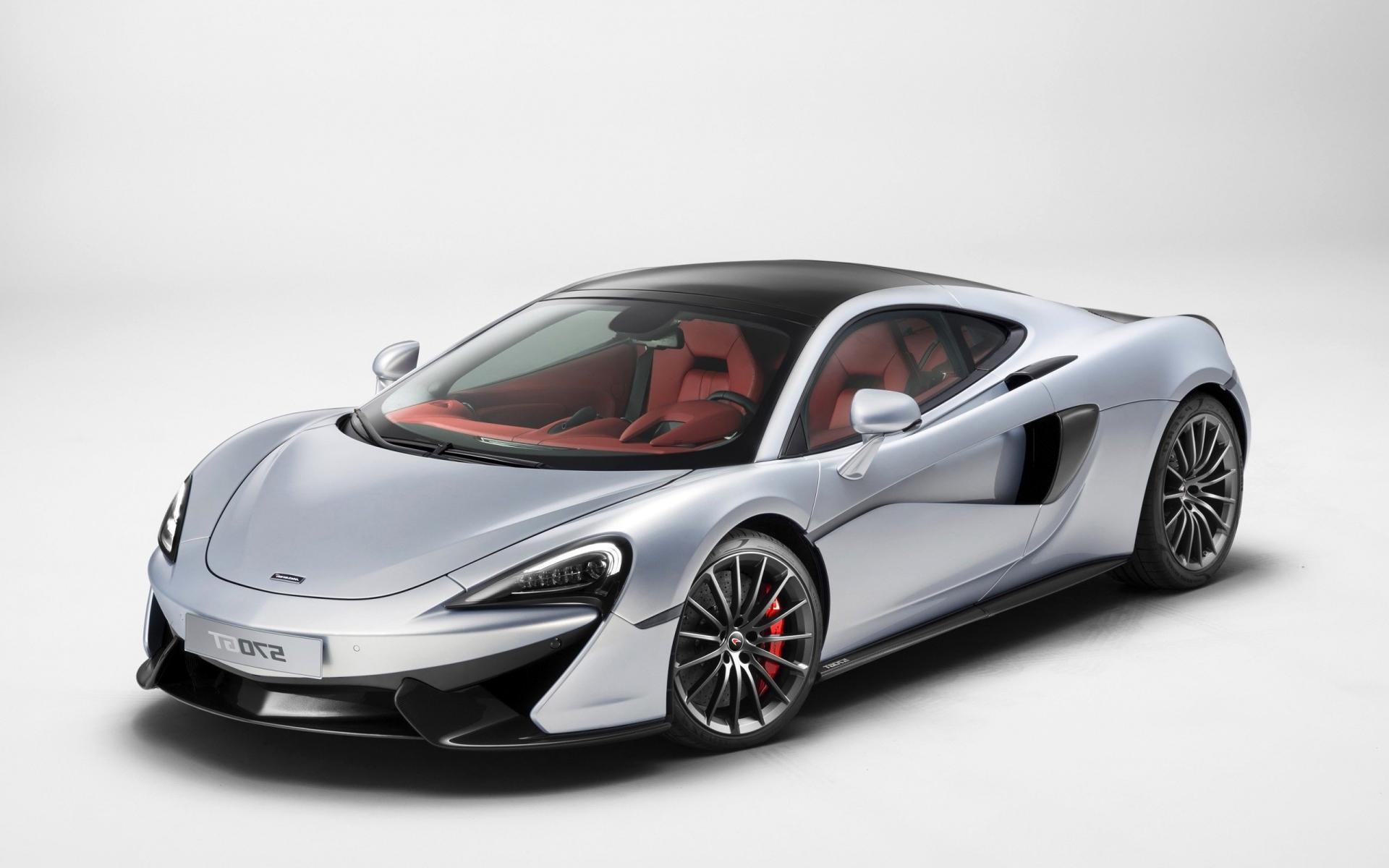 New 2017 McLaren 570GT for sale Sold at Maserati of Westport in Westport CT 06880 1