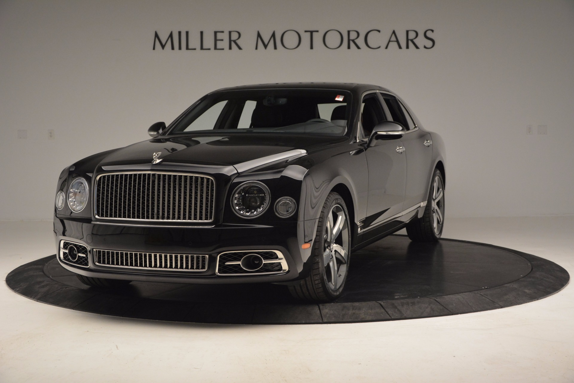 Used 2017 Bentley Mulsanne Speed for sale Sold at Maserati of Westport in Westport CT 06880 1