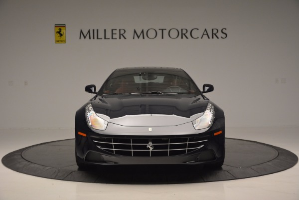 Used 2015 Ferrari FF for sale Sold at Maserati of Westport in Westport CT 06880 12
