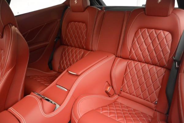 Used 2015 Ferrari FF for sale Sold at Maserati of Westport in Westport CT 06880 17