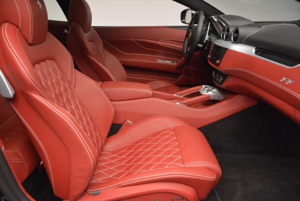 Used 2015 Ferrari FF for sale Sold at Maserati of Westport in Westport CT 06880 19