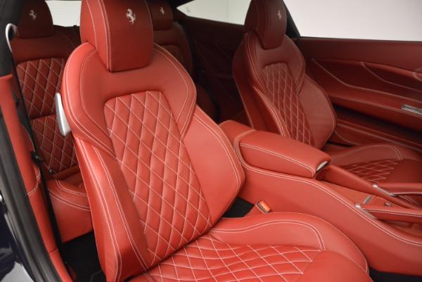 Used 2015 Ferrari FF for sale Sold at Maserati of Westport in Westport CT 06880 20