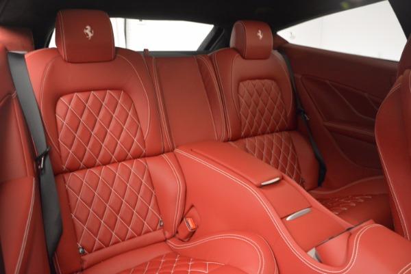 Used 2015 Ferrari FF for sale Sold at Maserati of Westport in Westport CT 06880 21
