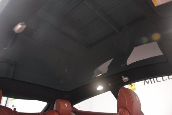 Used 2015 Ferrari FF for sale Sold at Maserati of Westport in Westport CT 06880 22