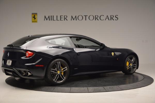 Used 2015 Ferrari FF for sale Sold at Maserati of Westport in Westport CT 06880 8