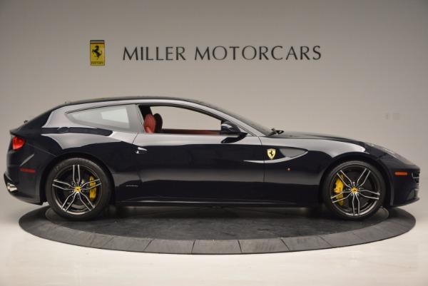 Used 2015 Ferrari FF for sale Sold at Maserati of Westport in Westport CT 06880 9