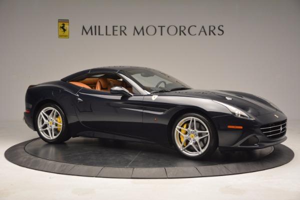 Used 2015 Ferrari California T for sale Sold at Maserati of Westport in Westport CT 06880 22