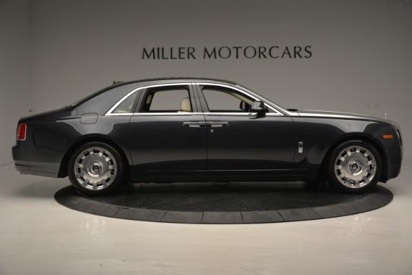 Used 2013 Rolls-Royce Ghost for sale Sold at Maserati of Westport in Westport CT 06880 10